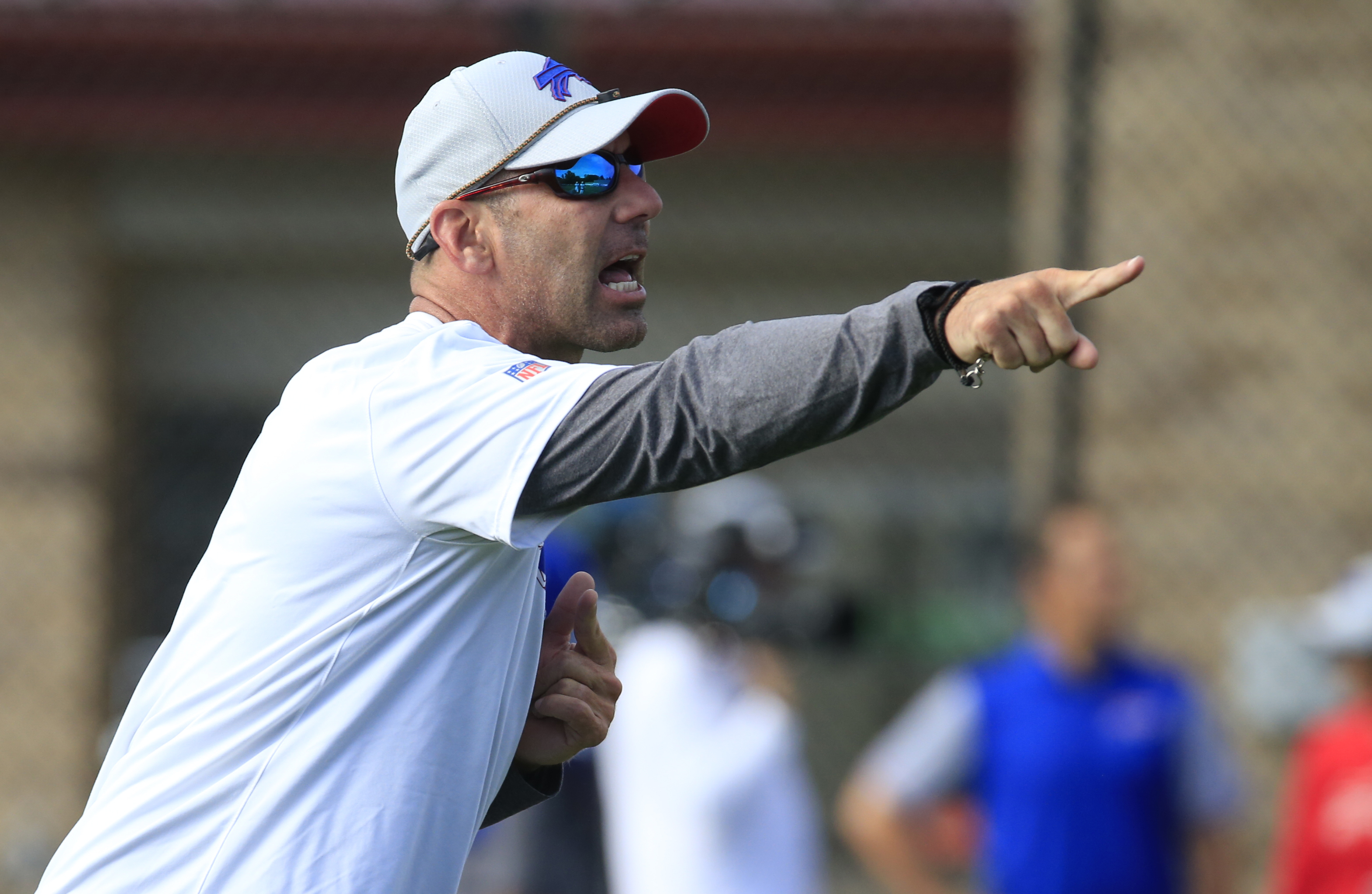 Bills fire special teams coordinator Danny Crossman – The Buffalo ...