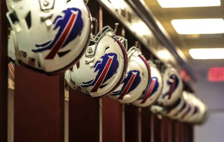 Behind the Scenes at Bills Camp