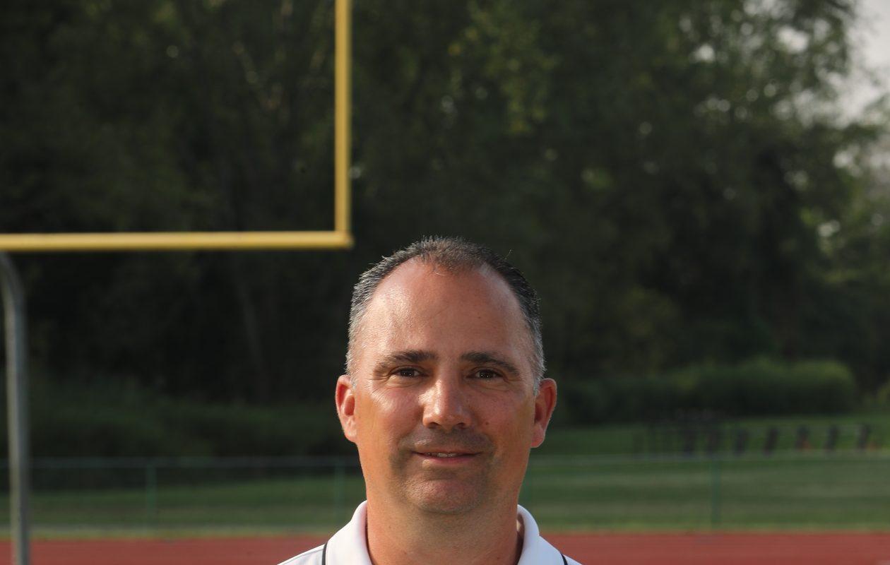 Sweet Home coach Jeremy Zimmer confirmed Maurice Robertson's transfer to West Seneca West.   (John Hickey/Buffalo News)