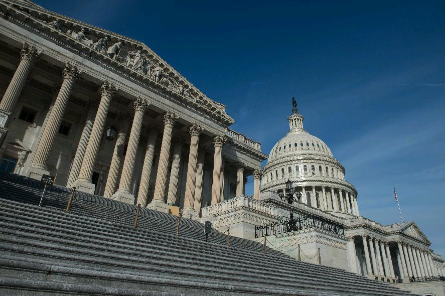 The Republican Party chairs who will select a nominee to succeed Rep. Chris Collins, R-Clarence, should focus on State Sens. Chris Jacobs, R-Buffalo, and Patrick Gallivan, R-Elma. (Getty Images)