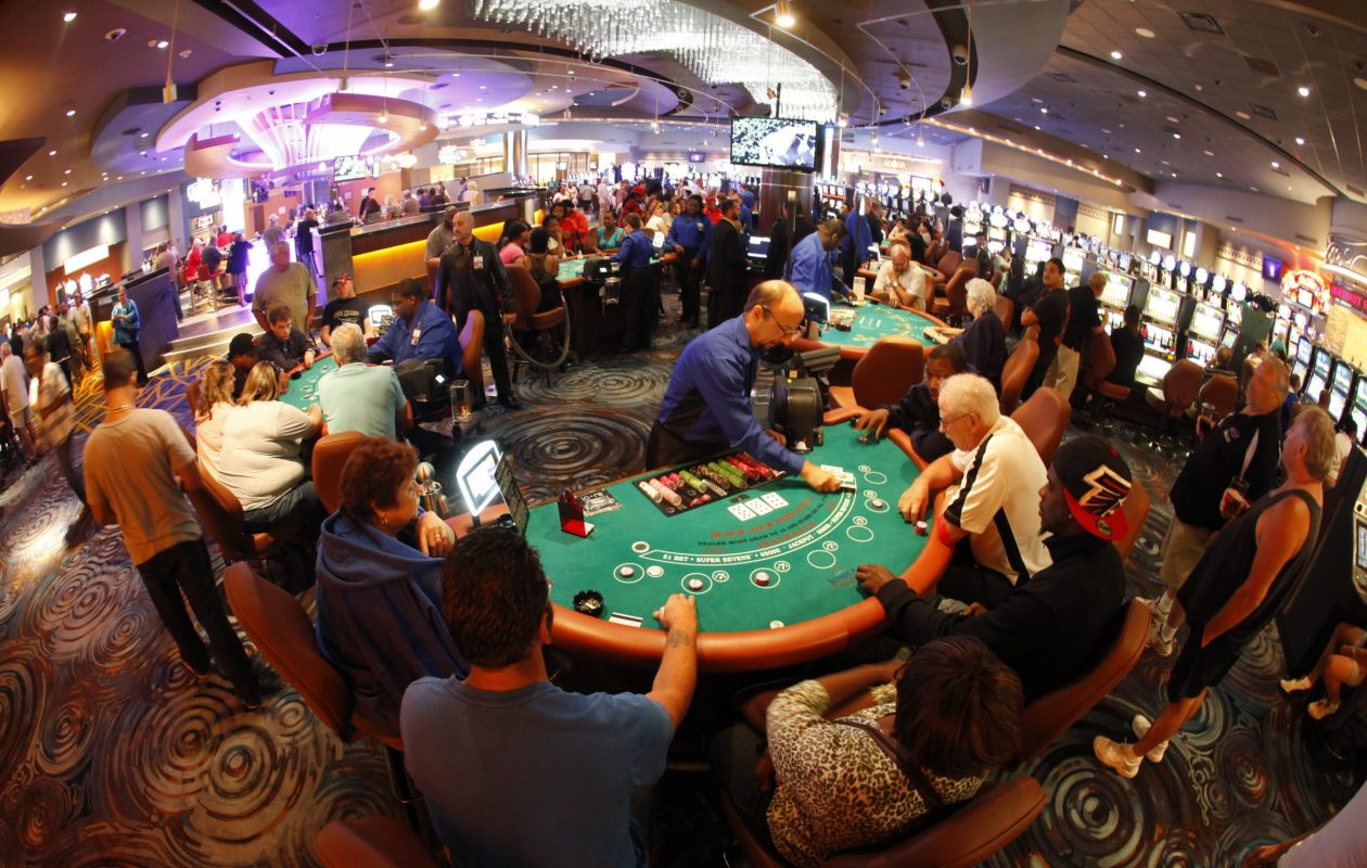 Casino counterfeit gambling law federal