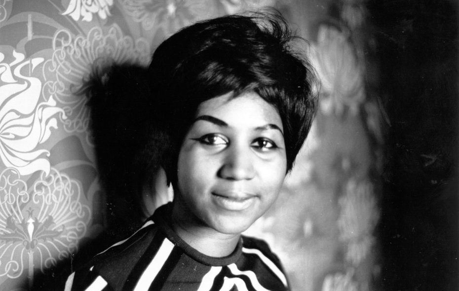 Aretha Franklin. (Getty Images file photo)