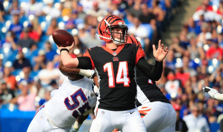 004f2f971 Bills. Andy Dalton to receive Call to Courage Award in Buffalo May 18