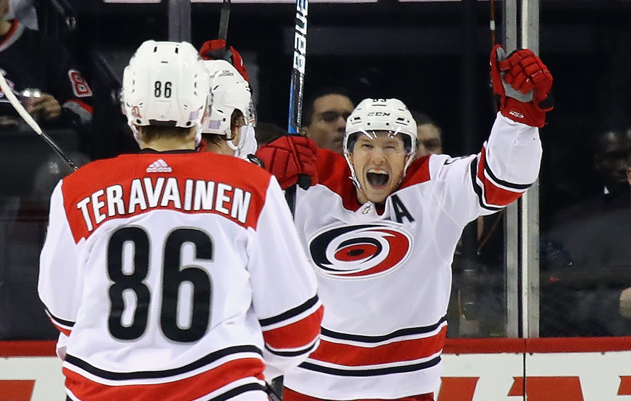 5 things to know about new Sabres forward Jeff Skinner – The Buffalo ... 95fb6a0c9