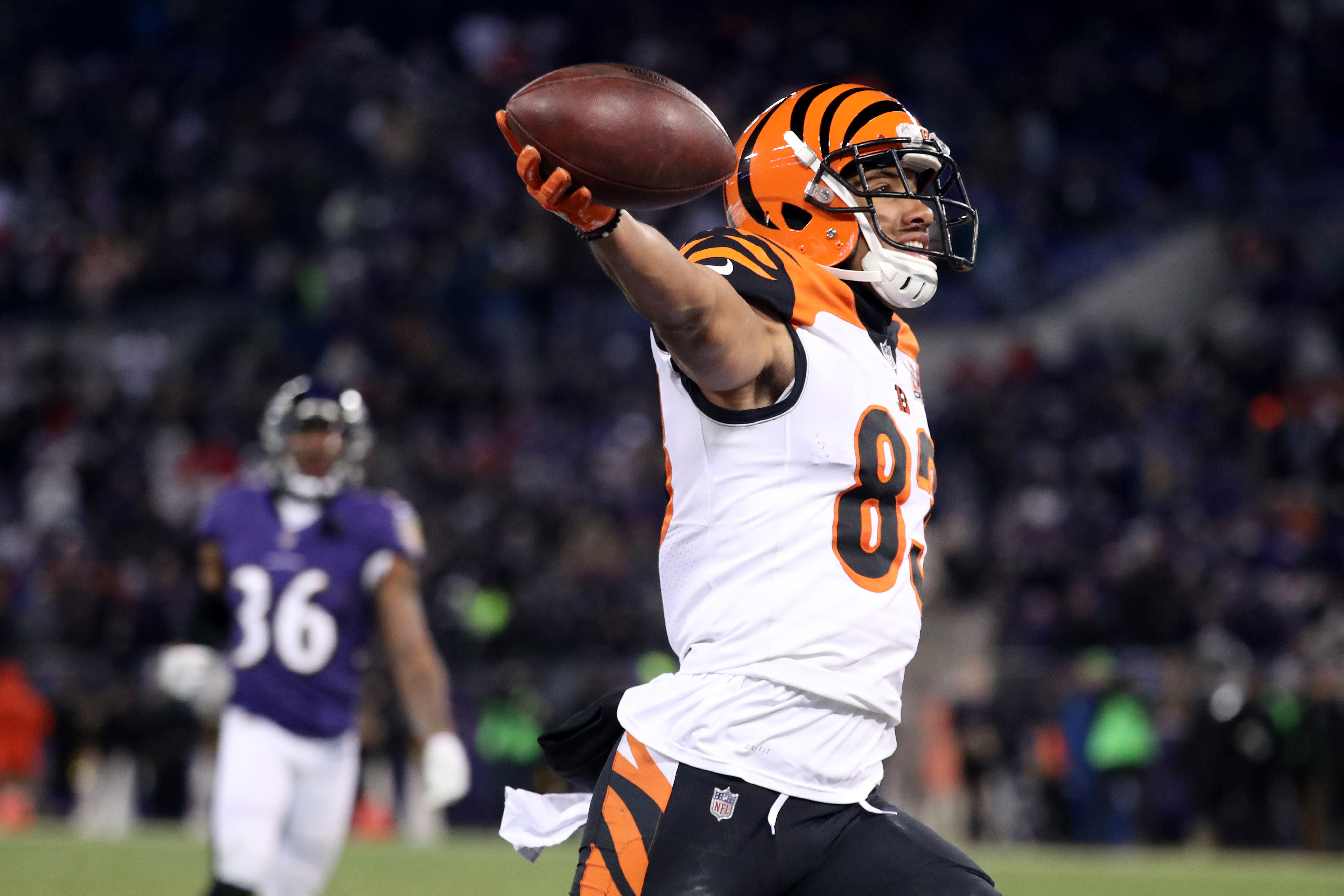 Bengals\' Andy Dalton: An improbable hero to a devoted Bills fanbase  lDBC5s8a