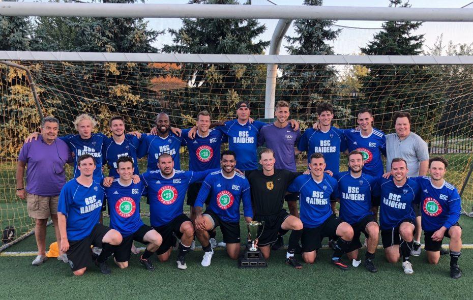 Buffalo & District Soccer League premier division preview