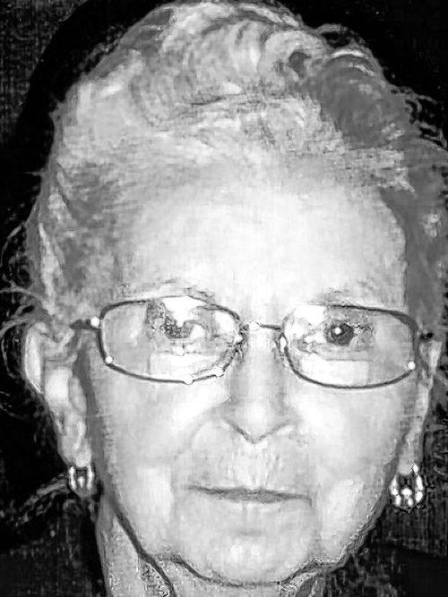 SCHLEGEL, Barbara H. (O'Donnell)