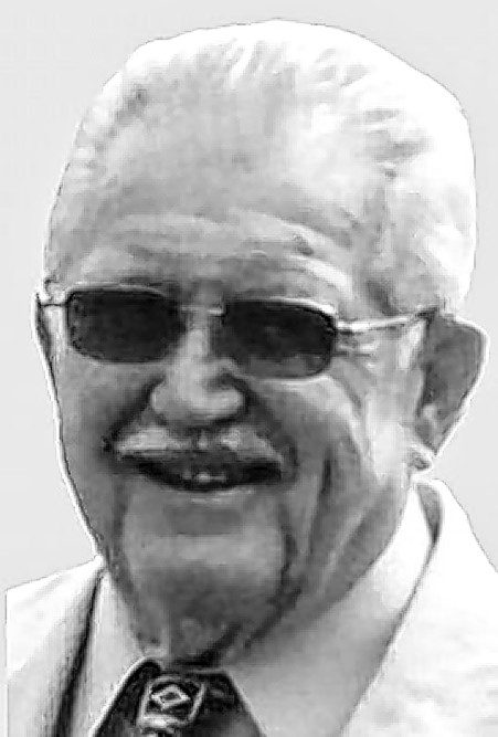 BEBACK, Kenneth R.