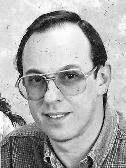 STANGO, Gary V.