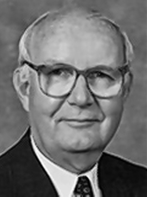 O'CONNOR, Edward J.