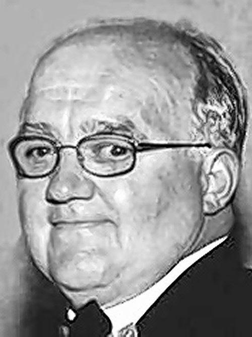 HUEFNER, Thomas R.