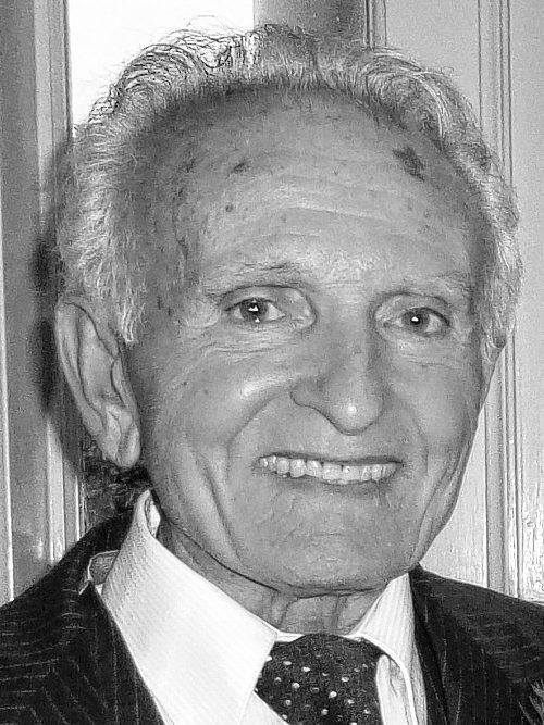 CHIAPPARA, Enzo Romolo
