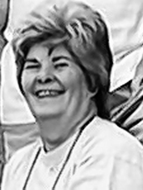 HIRSCH, Linda R. (Fiebelkorn)