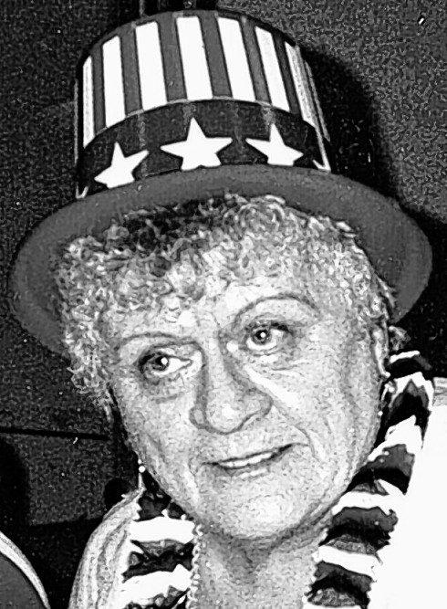 """SZEFLER, Hilda G. """"Bonnie"""" (Brandvold)"""