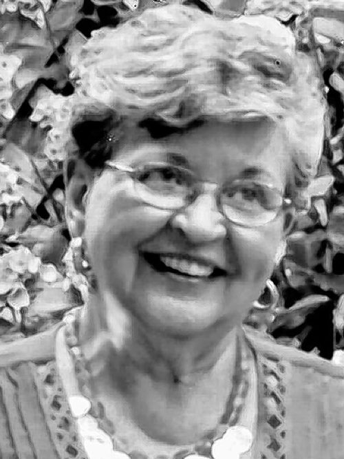 GRADY, Barbara (Alleborn)