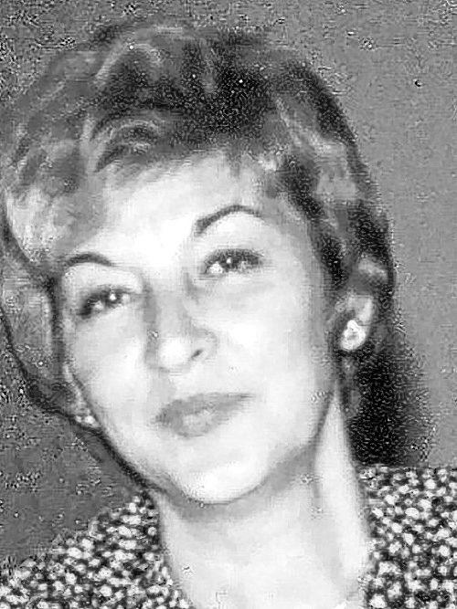 MENDOLA, Lucy K. (Fanara)