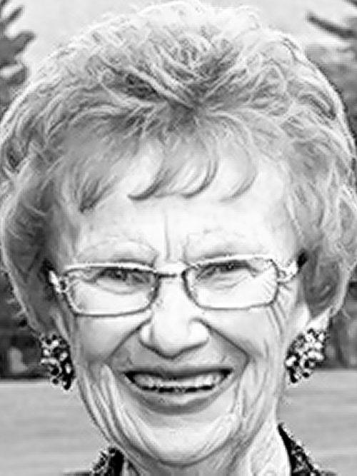 CAMPBELL, Eileen (O'Brien)