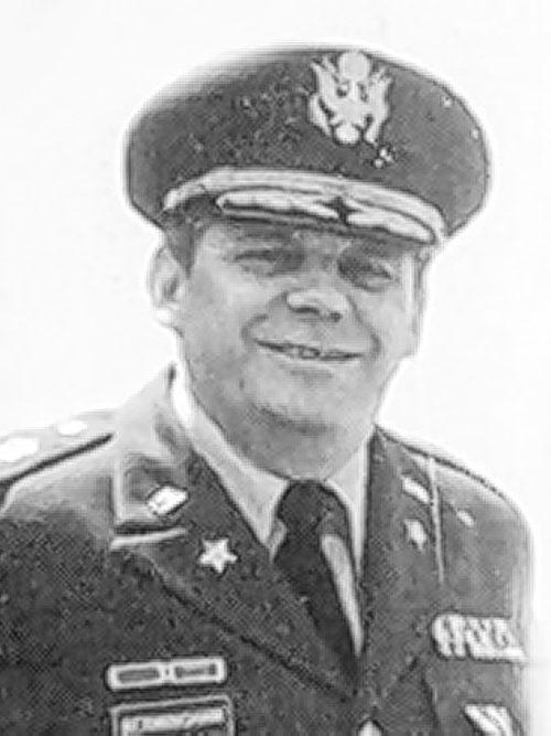 BERMINGHAM, Lt. Col. Dennis M.