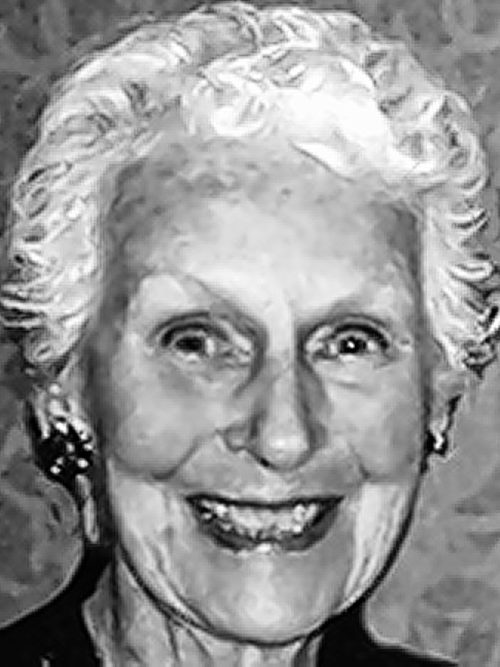 HARRIS, Mary E. (Honan)
