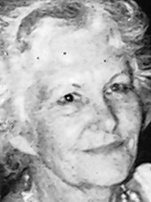 GUERIN, Marie (DeVaux)