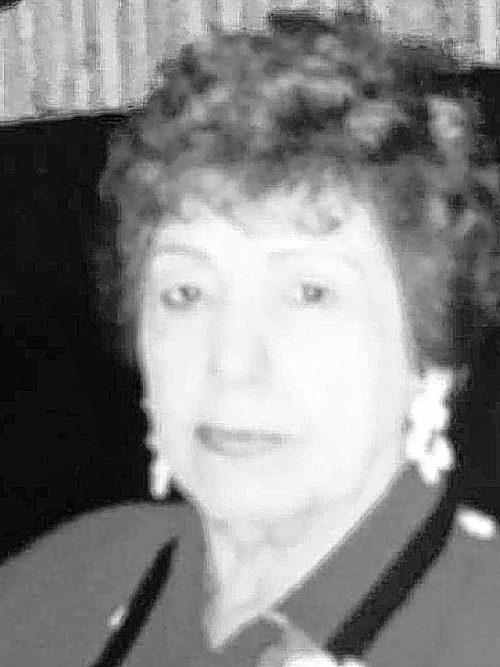BAUDO, Josephine R. (Liberto)