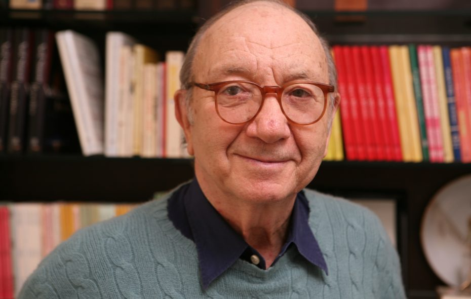 Neil Simon, the playwright whose name was synonymous with Broadway comedy and commercial success in the theater for decades, and who helped redefine popular American humor with an emphasis on the frictions of urban living and the agonizing conflicts of family intimacy, died on Aug. 26, 2018. He was 91. (Chester Higgins Jr./The New York Times)