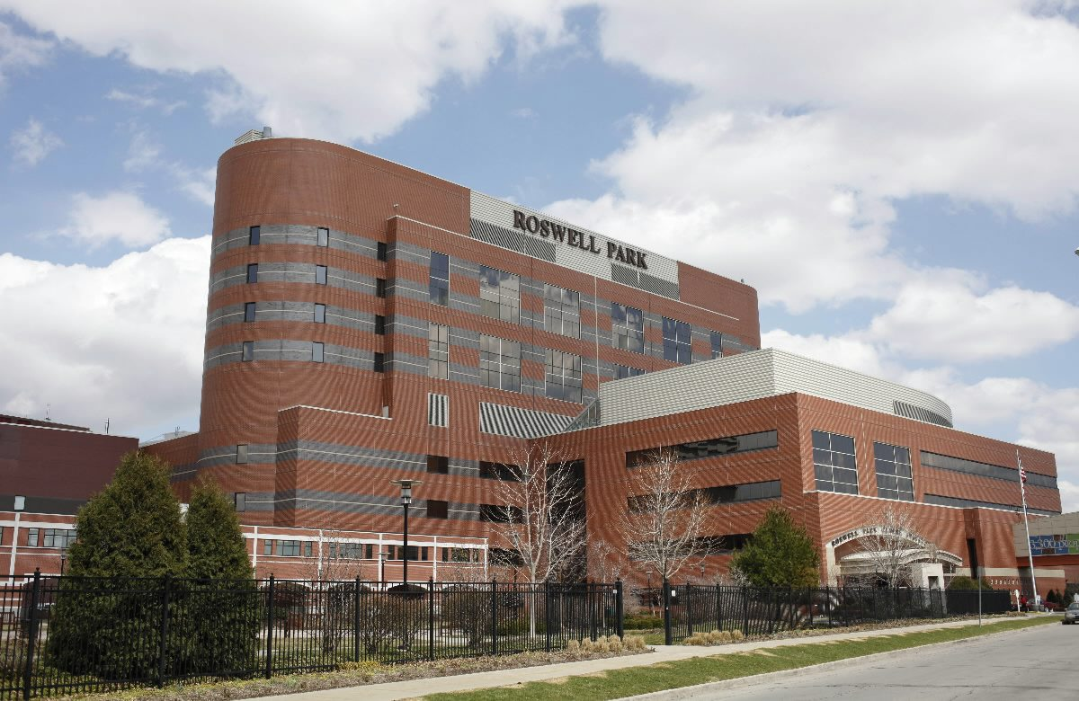 Roswell Park Comprehensive Center Center will change its policy on opioid prescribing next year after a two-year study showed that non-narcotic pain approaches work as effectively. (News file photo)