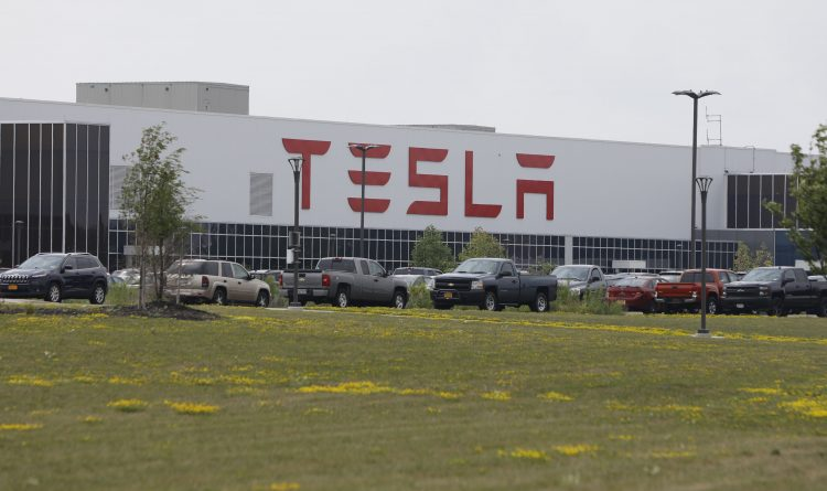Tesla is adding new products in Buffalo as its solar