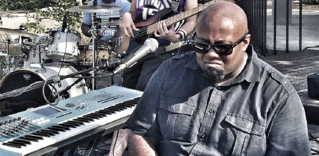 Keyboardist/composer/band-leader Toney Rhodes has launched M.U.S.I.C. - Musicians United Socially Impacting Community, in response to a heated social media post. (Photo courtesy Toney Rhodes)