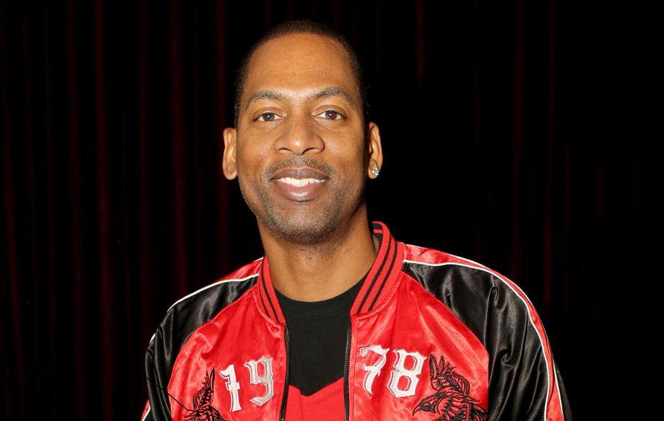 Tony Rock will perform multiple shows at Helium Comedy Club. (Getty Images)