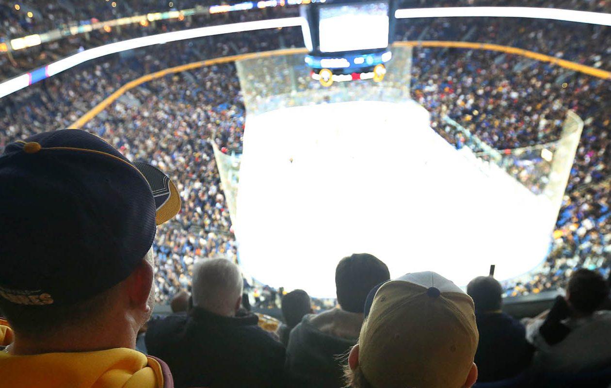 Live coverage: Buffalo Sabres vs. Washington Capitals