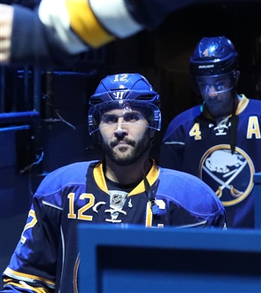 Brian Gionta is expected to formally announce his retirement as an NHL player on Monday.