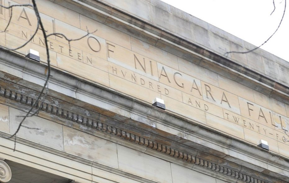 GOP primary possible for Niagara Falls City Council