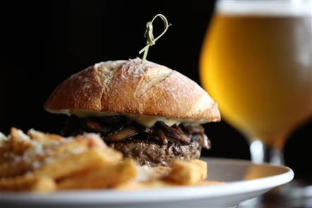 Cask and Cow: Restaurant review
