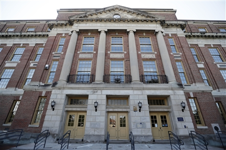 A Closer Look: Bennett High School, a 'community icon' on Main