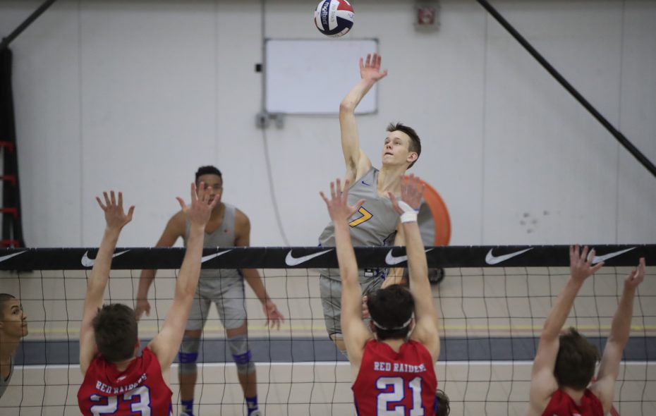 Zach Schneider and the Lockport Lions maintain a spot in this week's Power 10. (Harry Scull Jr./ Buffalo News)