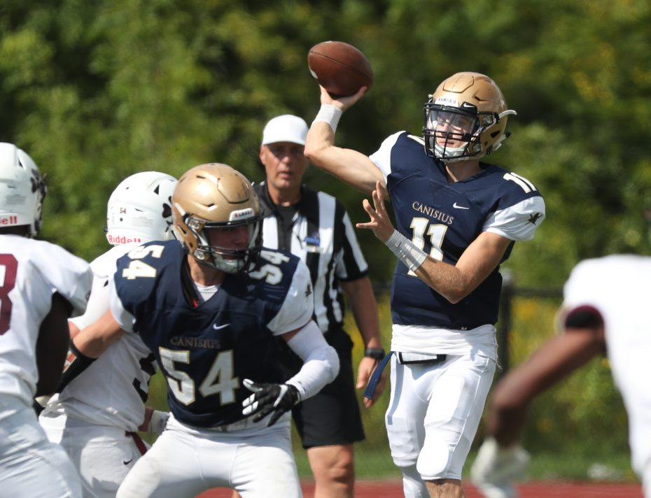 canisius-high school-aquinas-football-2018