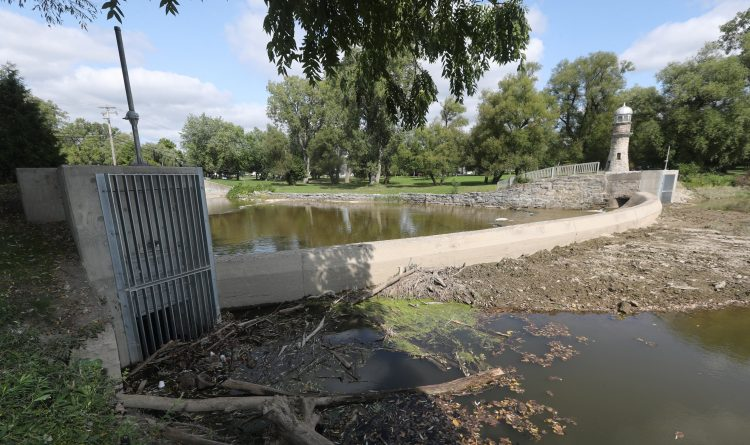 Dredging of Como Lake pushed to 2019 – The Buffalo News