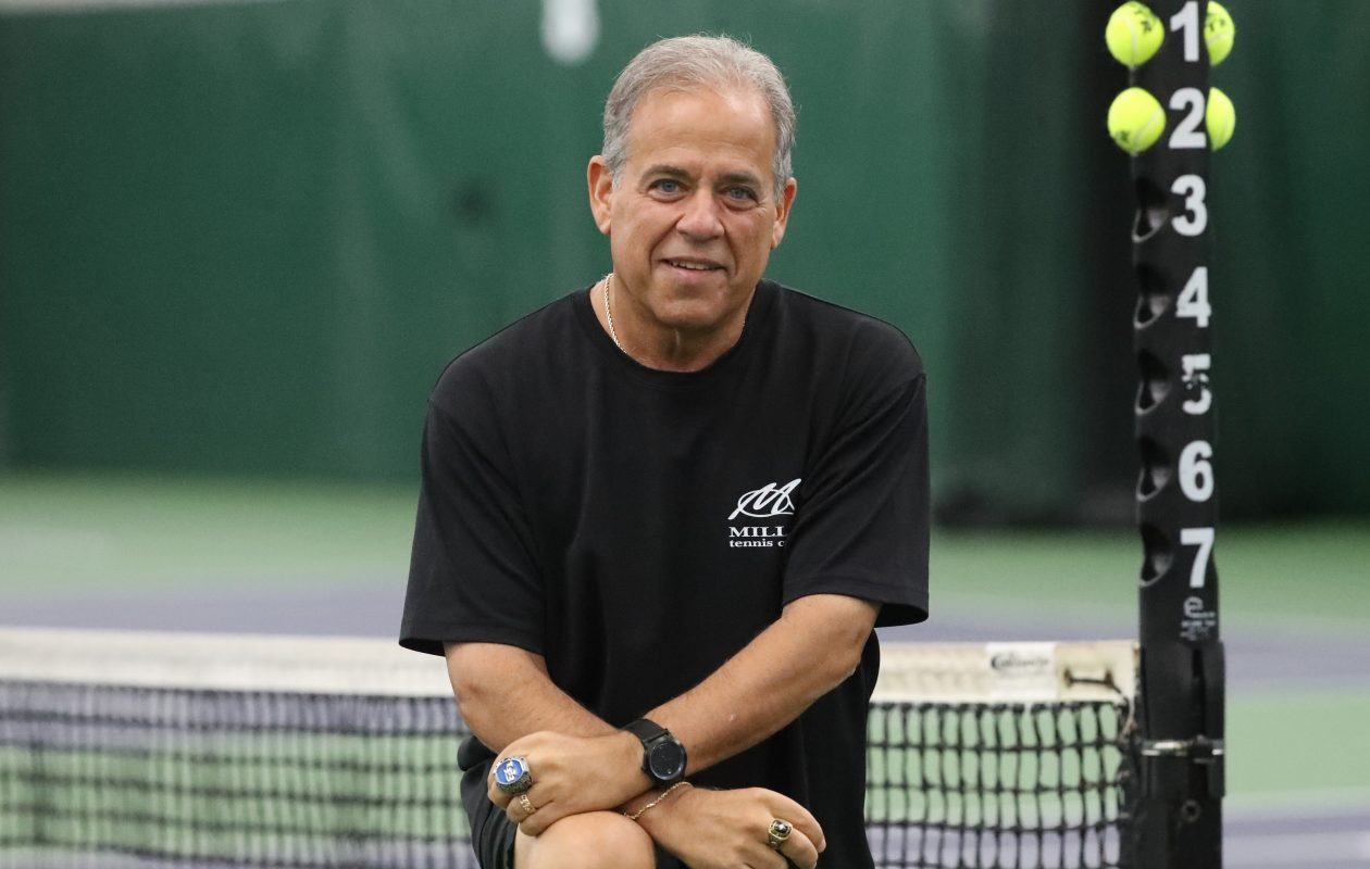 Todd Miller has been named chairman of the International Master Professionals. (James P. McCoy/Buffalo News)