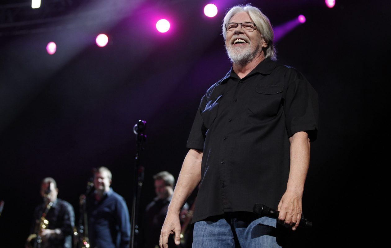 Bob Seger will bring his final tour with the Silver Bullet Band to Buffalo in January. He's pictured performing at the then-First Niagara Center, Wednesday, Dec. 17, 2014.  (Sharon Cantillon/Buffalo News)