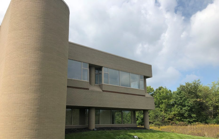 CannonDesign is moving from its longtime headquarters on Grand Island. (Photo courtesy of Nathan McMurray)