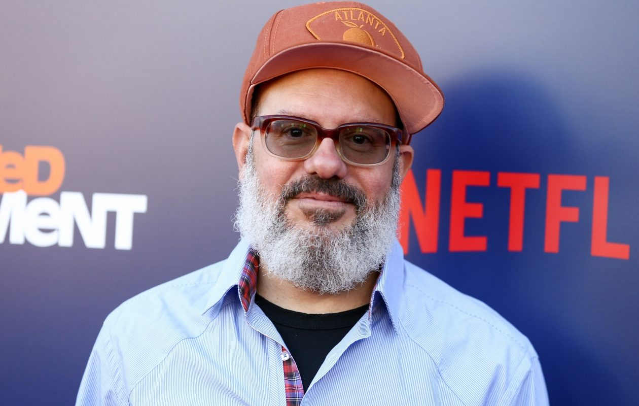 David Cross of 'Arrested Development' fame will return to Buffalo for a show at Asbury Hall at Babeville. (Getty Images)