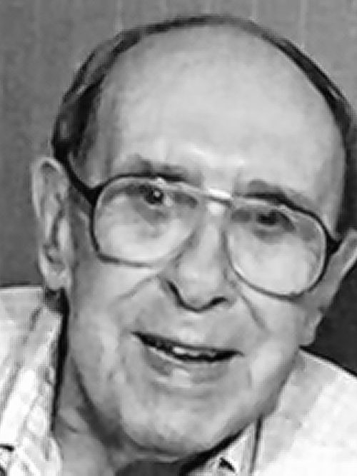 VANDERMAST, Ernest W.