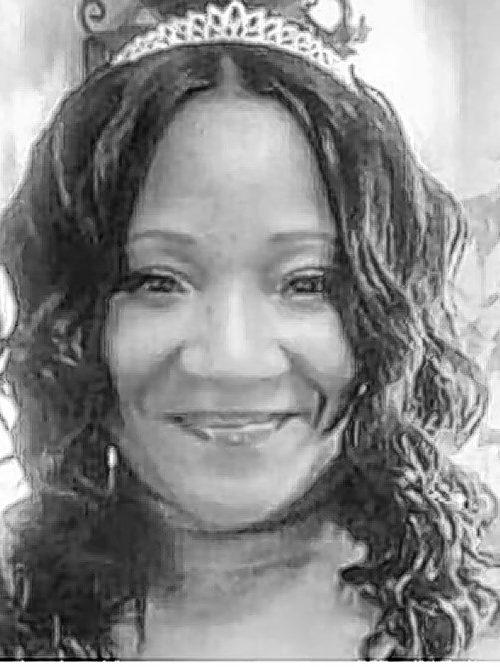 JOHNSON, Cherita D. (Williams)