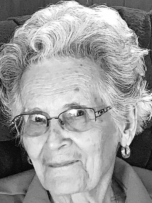 O'FARRELL, Christine A. (Anhalt)
