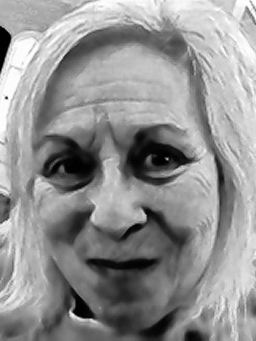 HECKMANN, Barbara (Dirschedl)