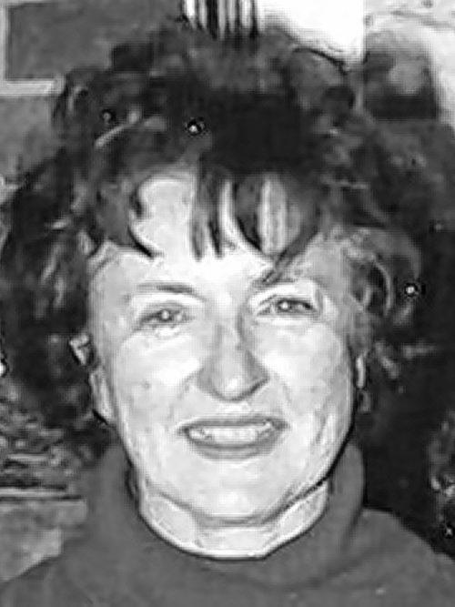 ZIMMERMANN, Dorothy M. (Breen)