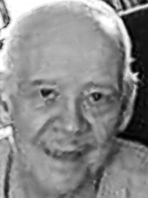 """DZAAK, Manfred W. """"Fred"""""""