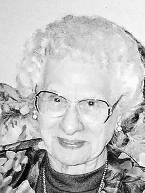 BICE, Gladys C. (Presler)