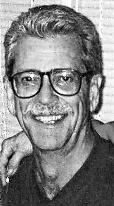 ALEXANDER, Donald G.